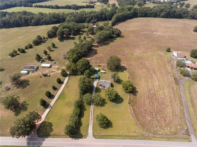 Tr B Centerville Road, Anderson, SC 29625 (MLS #20224356) :: The Powell Group