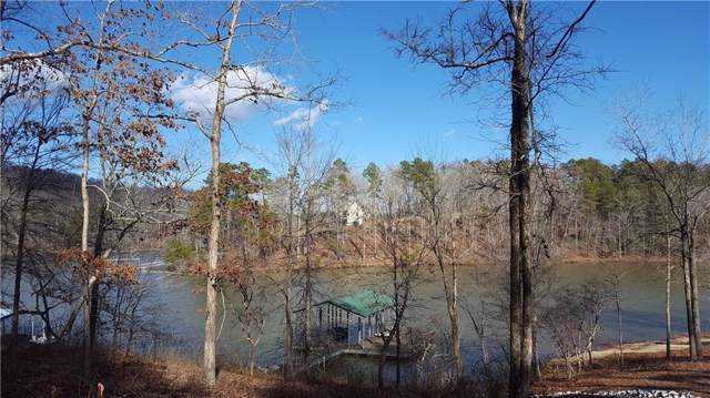 372 Hideaway Cove, Seneca, SC 29672 (#20224359) :: Connie Rice and Partners