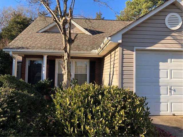 105 Magnolia Lane, Pendleton, SC 29670 (MLS #20224395) :: The Powell Group