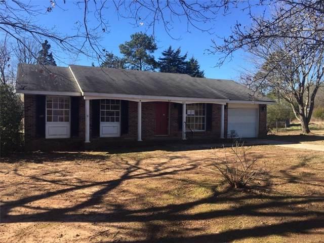 1819 1819 Agnew Road Road, Starr, SC 29684 (MLS #20224439) :: Les Walden Real Estate