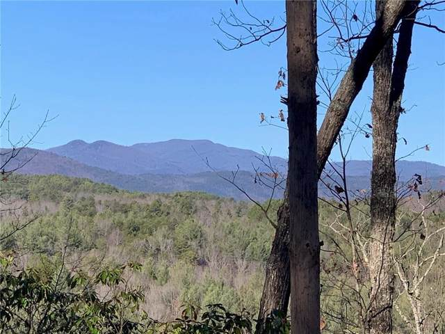 E28 Mountain Breeze Lane, Salem, SC 29676 (MLS #20224443) :: The Powell Group