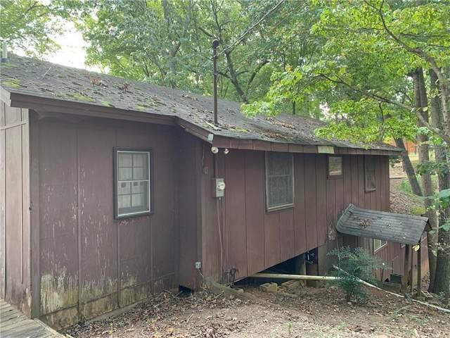 117 Woods Lane, Hartwell, GA 30643 (MLS #20224466) :: Les Walden Real Estate