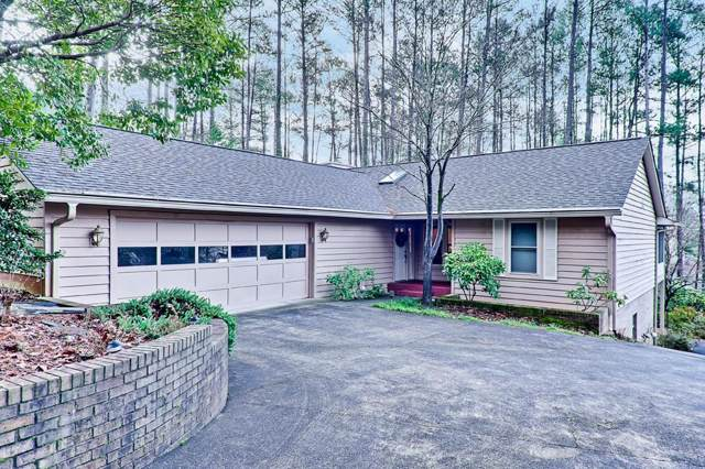 430 Long Reach Drive, Salem, SC 29676 (MLS #20224474) :: The Powell Group