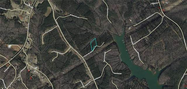 Lot 68 Boulder Creek Drive, West Union, SC 29696 (#20224510) :: Expert Real Estate Team