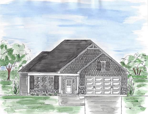 112 Stanbury Drive, Clemson, SC 29631 (MLS #20224526) :: Les Walden Real Estate