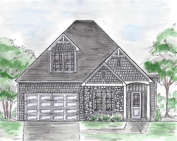101 Stanbury Drive, Clemson, SC 29631 (MLS #20224527) :: Tri-County Properties at KW Lake Region