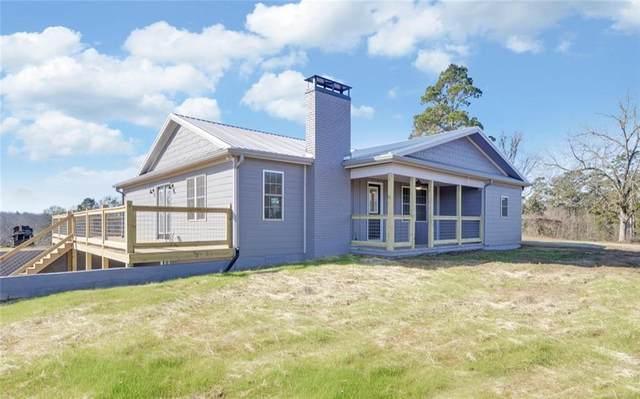 1511 Bowersville Highway, Hartwell, GA 30643 (MLS #20224557) :: Les Walden Real Estate