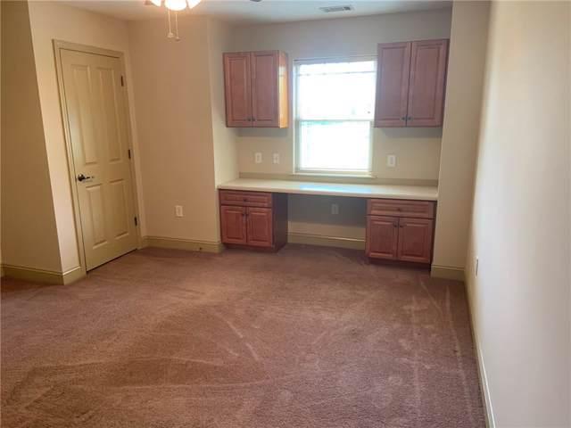 1814 Muscovy Way, Seneca, SC 29678 (MLS #20224596) :: Les Walden Real Estate