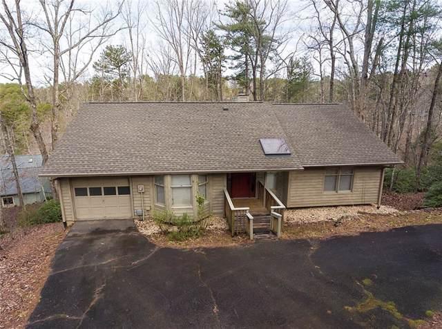 20 Mizzen Lane, Salem, SC 29676 (MLS #20224615) :: Les Walden Real Estate