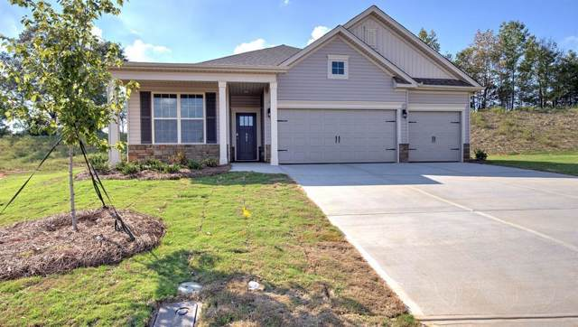 502 Rocky Meadows Trail, Anderson, SC 29621 (MLS #20224619) :: The Powell Group