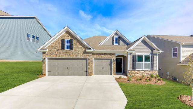 506 Rocky Meadows Trail, Anderson, SC 29621 (MLS #20224625) :: The Powell Group
