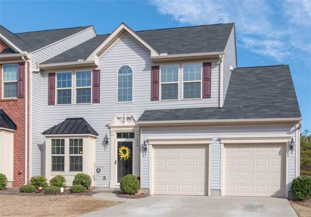 114 W Stableford Drive, Duncan, SC 29334 (MLS #20224627) :: Tri-County Properties at KW Lake Region