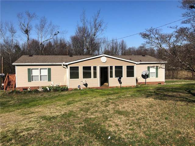 490 Rehoboth Road, Piedmont, SC 29673 (MLS #20224631) :: The Powell Group