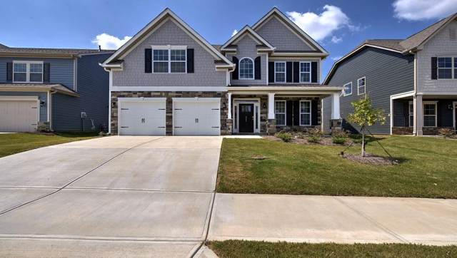 508 Rocky Meadows Trail, Anderson, SC 29621 (MLS #20224646) :: The Powell Group
