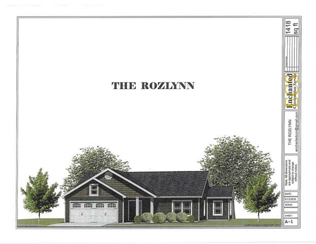 109 Canary Drive, Anderson, SC 29626 (MLS #20224680) :: The Powell Group