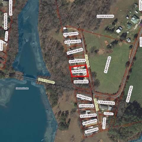 105 Cedar Lane, Townville, SC 29689 (MLS #20224687) :: Les Walden Real Estate