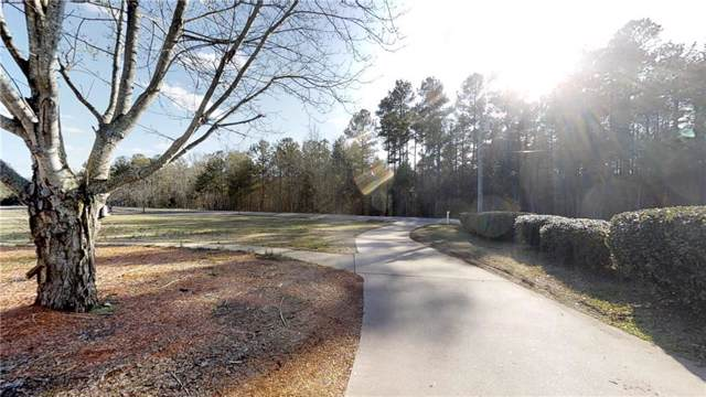 224 Ridgeland Drive, Six Mile, SC 29682 (MLS #20224732) :: Les Walden Real Estate