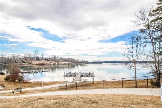 00 Doug Hollow Road, Seneca, SC 29672 (MLS #20224734) :: Tri-County Properties at KW Lake Region
