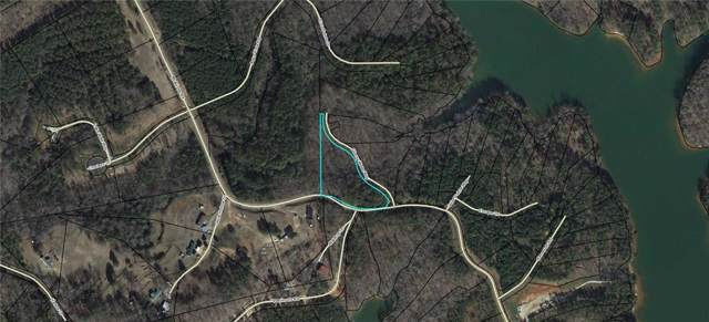 Lot 41 Glassy Water Way, West Union, SC 29696 (#20224747) :: Expert Real Estate Team
