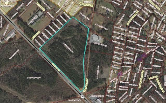 NPA Us-76/Us-178, Anderson, SC 29621 (MLS #20224754) :: Les Walden Real Estate