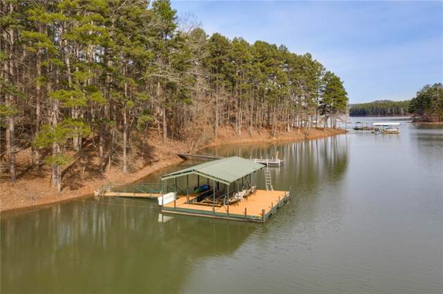 625 Chase Landing Road, Martin, GA 30557 (MLS #20224844) :: Tri-County Properties at KW Lake Region