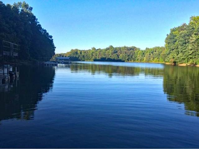 0 Franklin Co Boat Ramp Road, Lavonia, GA 30553 (MLS #20224865) :: The Powell Group