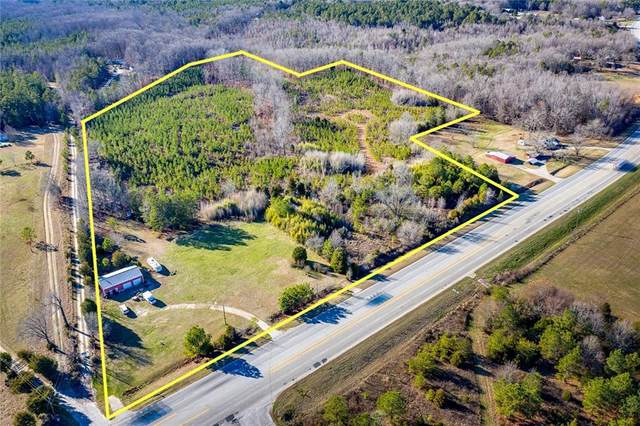 10920 Augusta Road, Honea Path, SC 29654 (MLS #20224869) :: The Powell Group