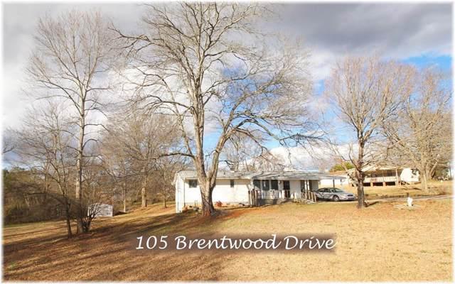 105 Brentwood Drive, Seneca, SC 29678 (MLS #20224877) :: Tri-County Properties at KW Lake Region
