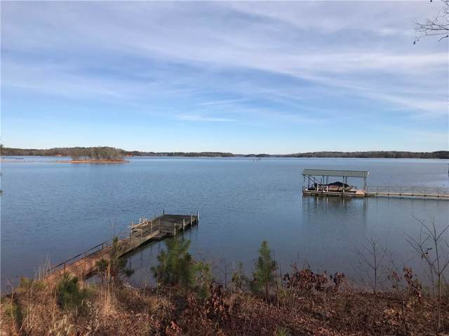 TBD-1 Reed Creek Highway, Hartwell, GA 30643 (MLS #20224902) :: Les Walden Real Estate