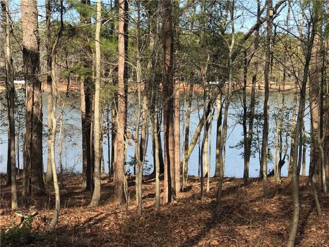 TBD-4 Reed Creek Highway, Hartwell, GA 30643 (MLS #20224903) :: Les Walden Real Estate