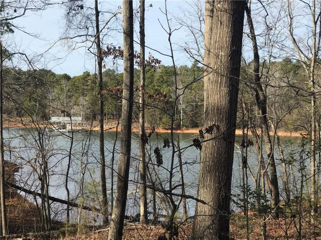 TBD-6 Reed Creek Highway, Hartwell, GA 30643 (MLS #20224904) :: Les Walden Real Estate
