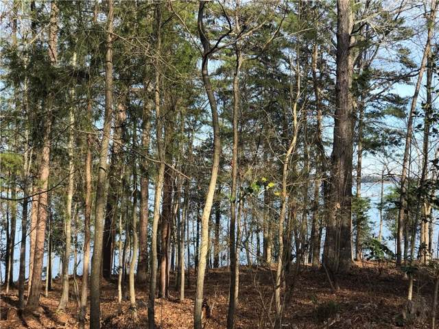 TBD-7 Reed Creek Highway, Hartwell, GA 30643 (MLS #20224905) :: Les Walden Real Estate