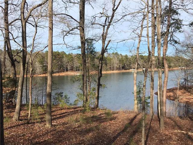 TBD-8 Reed Creek Highway, Hartwell, GA 30643 (MLS #20224908) :: Les Walden Real Estate
