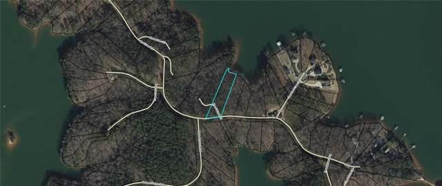 Lot 3 Open Water Trail Road, West Union, SC 29696 (MLS #20224912) :: Tri-County Properties at KW Lake Region