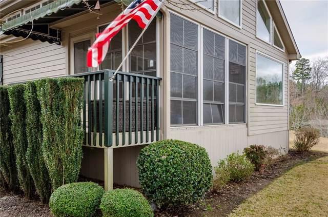 1230 Melton Road, West Union, SC 29696 (MLS #20224968) :: Les Walden Real Estate