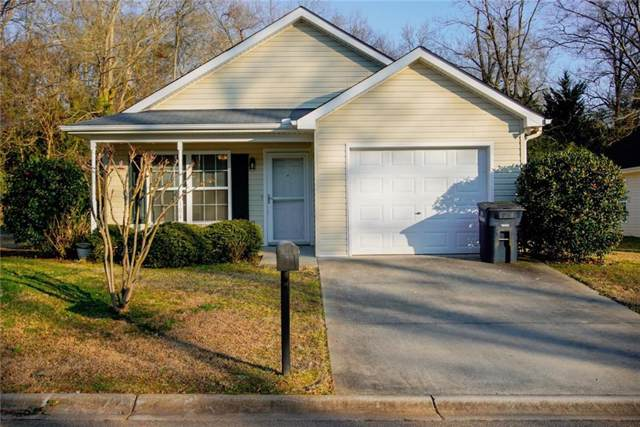 104 Rudolph Court, Anderson, SC 29625 (MLS #20225013) :: Tri-County Properties at KW Lake Region