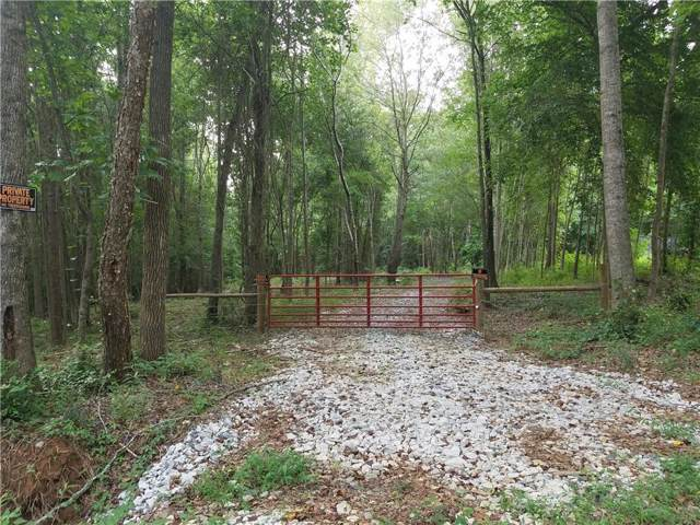00 Lone Oak Road, Anderson, SC 29621 (MLS #20225024) :: Les Walden Real Estate