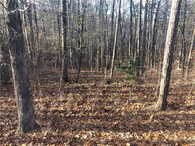 Lot 276 Yellowood Drive, Seneca, SC 29672 (MLS #20225042) :: Tri-County Properties at KW Lake Region