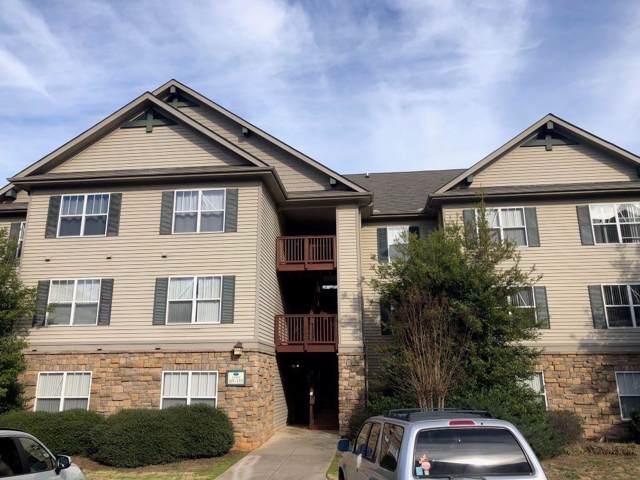 123 Harts Cove Way, Seneca, SC 29678 (MLS #20225043) :: Les Walden Real Estate