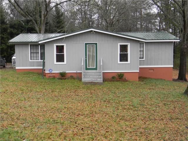 519 Earle Street, West Union, SC 29696 (MLS #20225047) :: Tri-County Properties at KW Lake Region