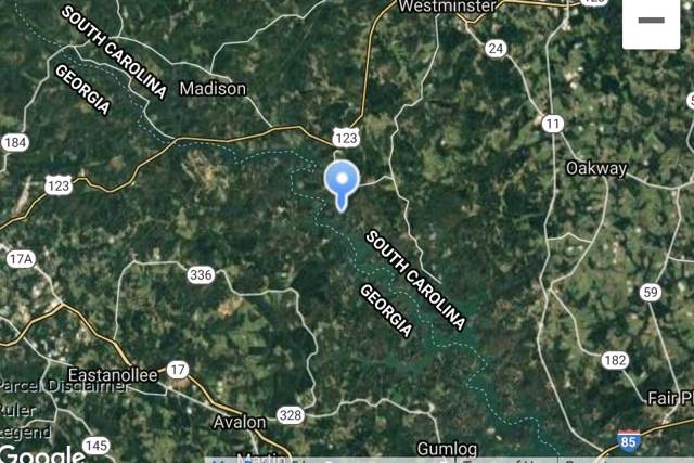 Lot 1 Lazy Acres Road, Westminster, SC 29693 (MLS #20225049) :: The Powell Group