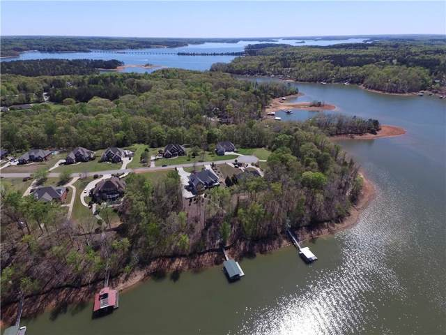 124 Topsail Drive, Anderson, SC 29625 (#20225056) :: Connie Rice and Partners
