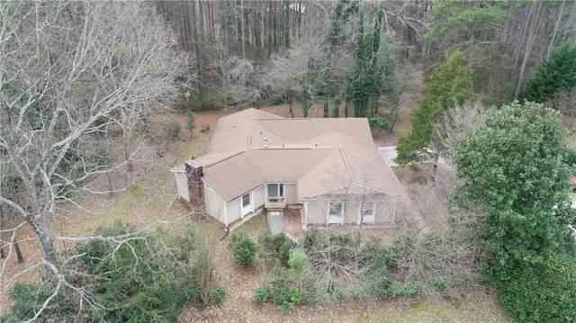 1006 Berkeley Drive, Clemson, SC 29631 (MLS #20225091) :: Tri-County Properties at KW Lake Region