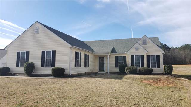 108 Rock Moss Drive, Williamston, SC 29697 (MLS #20225101) :: The Powell Group