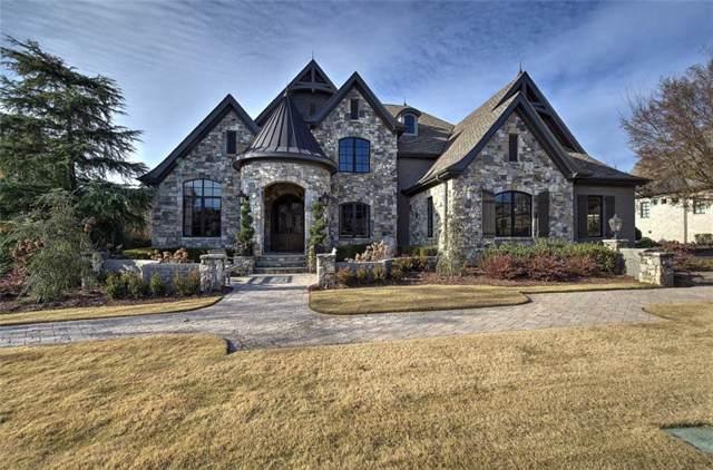 5 Calaverdi Court, Simpsonville, SC 29681 (MLS #20225108) :: Tri-County Properties at KW Lake Region