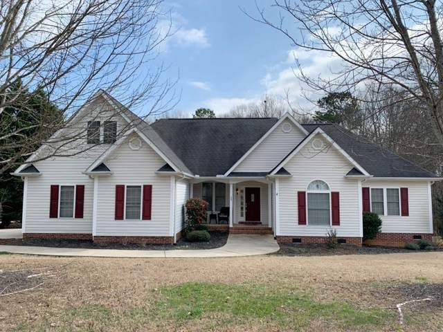 126 Red Maple Circle, Easley, SC 29642 (#20225116) :: Connie Rice and Partners