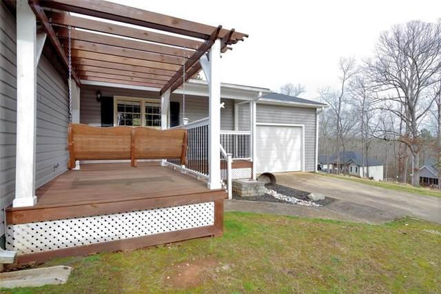 217 E Capewood Avenue, Seneca, SC 29678 (MLS #20225142) :: Tri-County Properties at KW Lake Region
