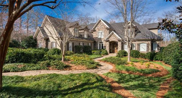 200 Abbot Trail, Greenville, SC 29605 (MLS #20225149) :: The Powell Group