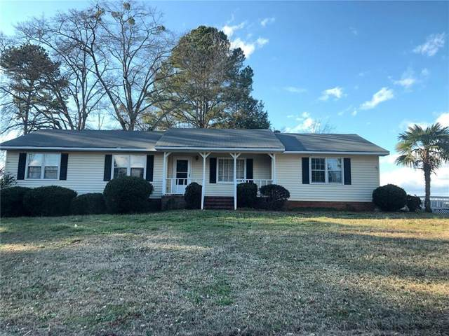 5001 Patterson Road, Anderson, SC 29625 (MLS #20225176) :: The Powell Group