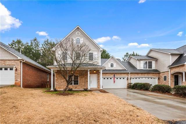 202 Giles Street, Anderson, SC 29621 (#20225184) :: Connie Rice and Partners